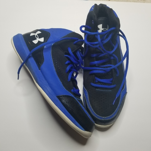 Under Armour Shoes | Under Armour Blue